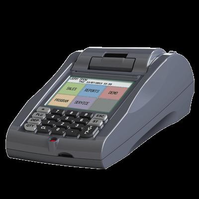 Tremol COLOR S A094 érintőképernyős pénztárgép