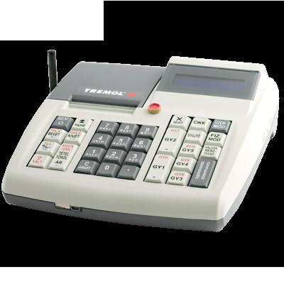 Tremol M online pénztárgép