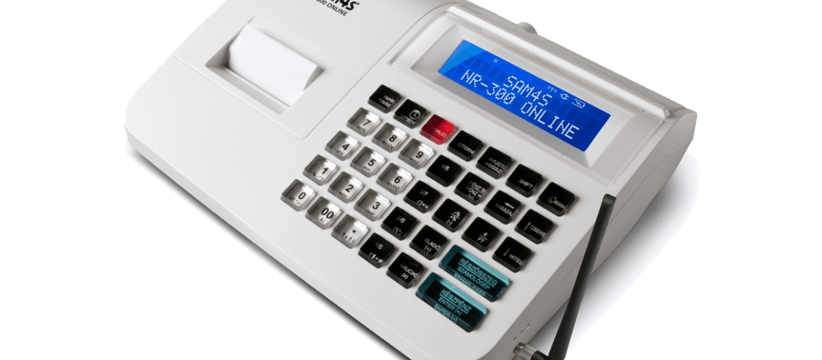 SAM4S NR-300